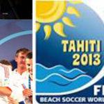 Com eficiência e planejamento, Rússia é bicampeã mundial de futebol de areia