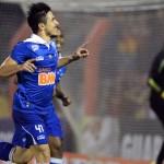 Adversários tropeçam e Cruzeiro abre 11 pontos de vantagem