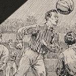 Quando o futebol passou a ter regras?