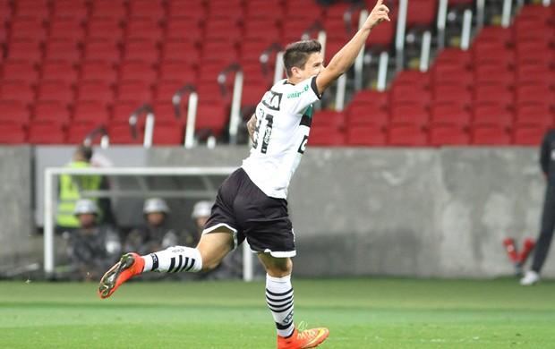 Figueira surpreende o Inter no Beira Rio. FOTO: Luciano Leon / Agência estado