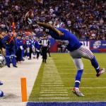 JOGADAS DA SEMANA   Novato acrobático na NFL