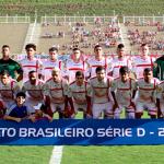 AS ALEGRIAS E TRISTEZAS DAS QUATRO DIVISÕES DO FUTEBOL BRASILEIRO – SÉRIE D