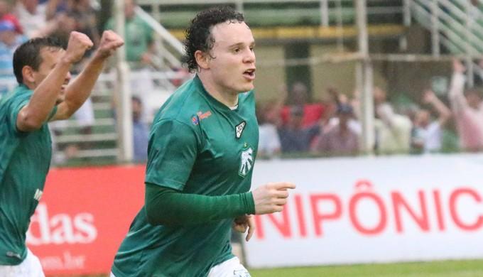 Caldense termina invicta, em primeiro e força um Atlético x Cruzeiro nas semis. FOTO: Assessoria Caldense