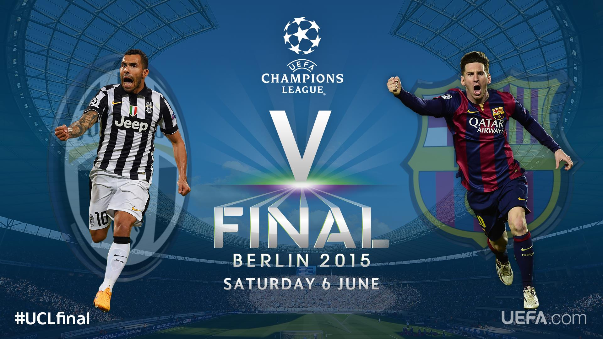 Final da Champions