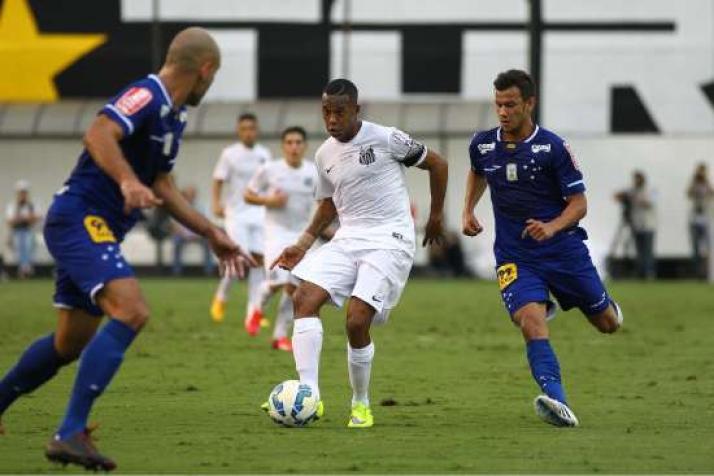 Depois de dois anos de domínio, Cruzeiro perde e chega à lanterna. FOTO: Hoje em Dia