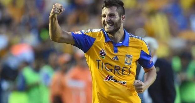 Vitória no México sacramentou a classificação mexicana contra o Inter. FOTO: Getty Images