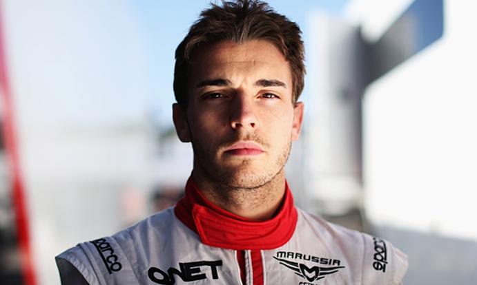 Morte de Bianchi é a primeira após duas décadas na Fórmula 1. FOTO: formulafreak.kinja.com