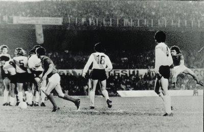 Goleada no Mineirão foi o primeiro passo para o título.