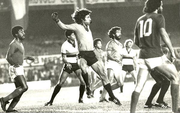 Cruzeiro 11x0 Flamengo de Varginha
