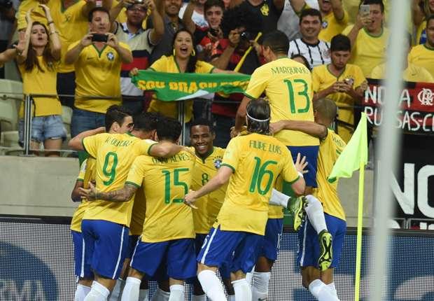 Vitória contra a Venezuela está longe de ser um sinal de tempos de calmaria na seleção. FOTO: Goal