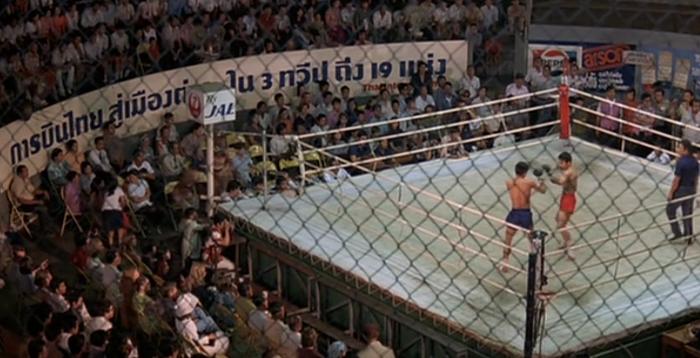boxe-tailandes