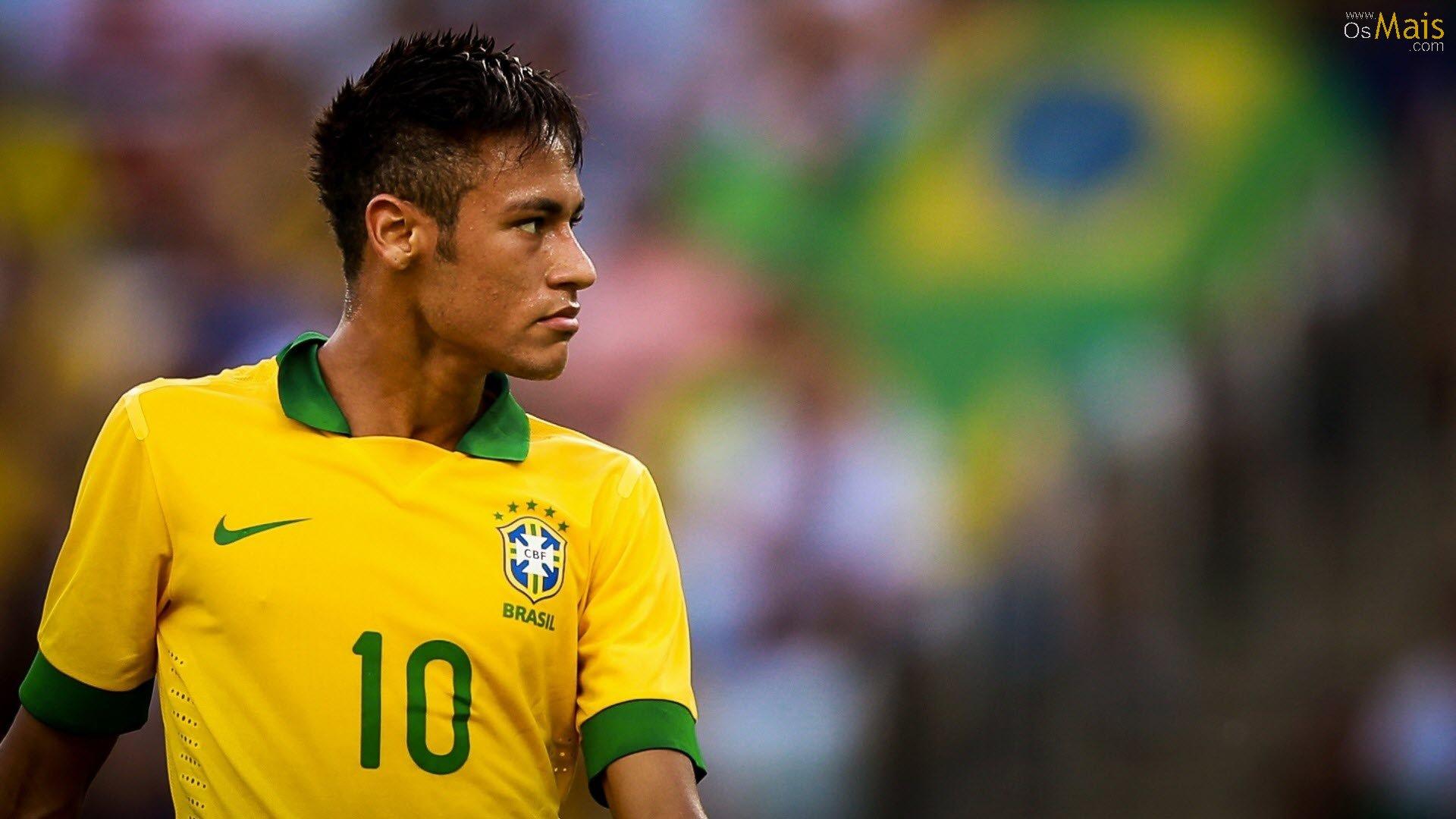 Neymar é o principal nome da seleção atualmente. FOTO: Reuters