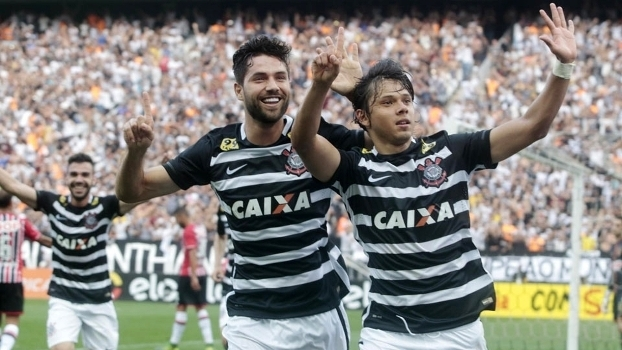 Depois do desmanche, Corinthians vira uma incógnita para a Libertadores. FOTO: Globo Esporte