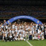 ZIDANE E O REAL MADRID UNDECACAMPEÃO DA CHAMPIONS