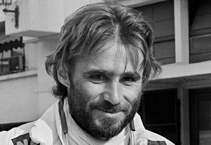 Thierry Sabine é conhecido o pai do Dakar. FOTO: Reuters
