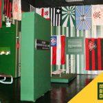 Futebol é cultura no Museu Brasileiro do Futebol