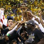 WARRIORS E O NOVO SUPERTIME DA NBA