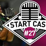 STARTCAST #27 | CIAO, ITÁLIA!