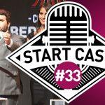 STARTCAST #33 | O ÚLTIMO DO ANO