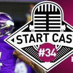STARTCAST #34 | PLAYOFFS DA NFL
