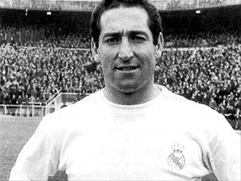 Paco Gente colecionou títulos no início da história da Champions.