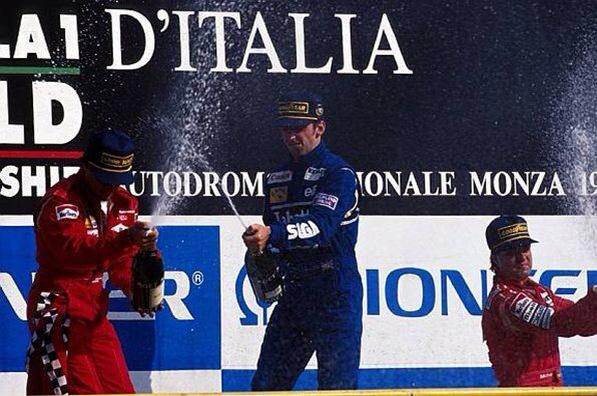 podio italis 93